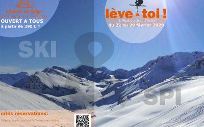 Camp ski 2020